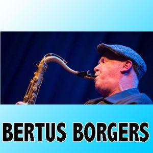 Laat ook een song schrijven door de voormalig gitarist van Bertus Borgers, Ben Blue.