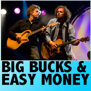 Ben Blaauw schrijft ook een song voor jou. Bestel je eigen lied bij the Songbakery.
