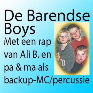 02 De Barendse Boys