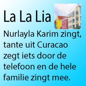 05 La La Lia