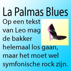 10 La Palma's Blues