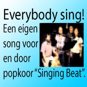 11 Everybody Sing