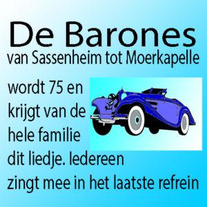 13 De Barones van Sassenheim tot Moerkapelle