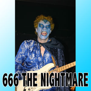 Bestel een glamrock song bij Ben Blue van the Songbakery