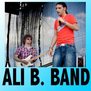 Laat ook een eigen nummer schrijven door Ben Blaauw. Een uniek en bijzonder kado.