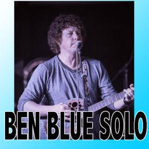 Ben Blue schrijft ook een liedje voor jouw grote liefde bij the Songbakery.