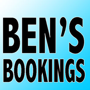 Liedjes, liedjes, liedjes. Ben Blaauw schrijft ook een persoonlijk lied voor jou bij The Songbakery.